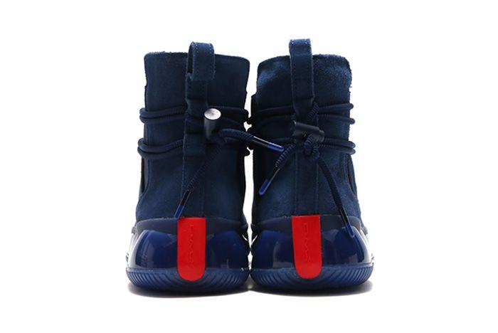 Reebok 58 Bright St Dmx Beta 10 Navy 3 Sneaker Freaker