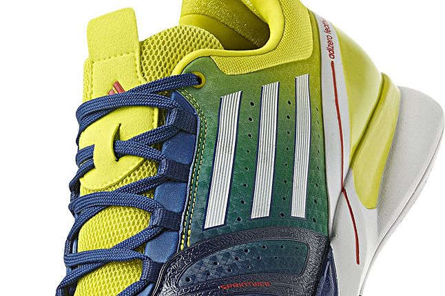 Adidas Adizero Feather 2 Tennis 02 1