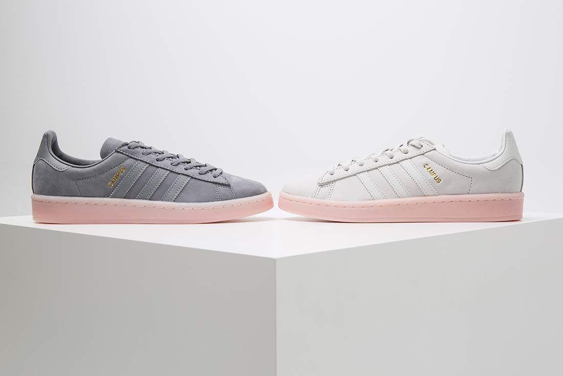 Adidas Campus Collection 12