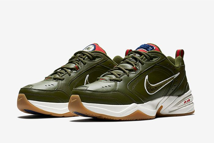 Nike Monarch Weekend Campout 3