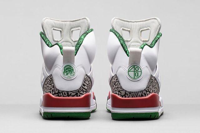 Air Jordan Spizike Og Bump 3