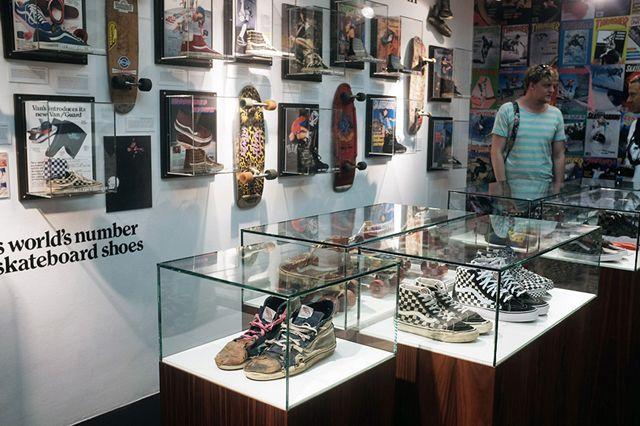 Sk8 Hi Vans Sneaker Exhibition15