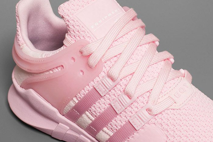 Adidas Equipment Support Adv Clear Pink 3