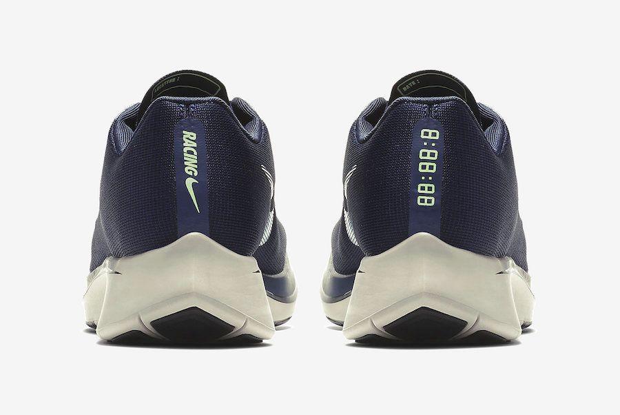 Nike Zoom Fly Obsidian 5 Sneaker Freaker