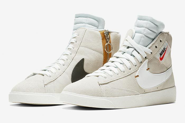 Nike Blazer Rebel 7