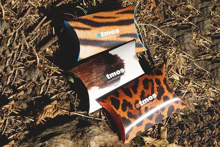 Nike Atmos Air Max 1 Detail