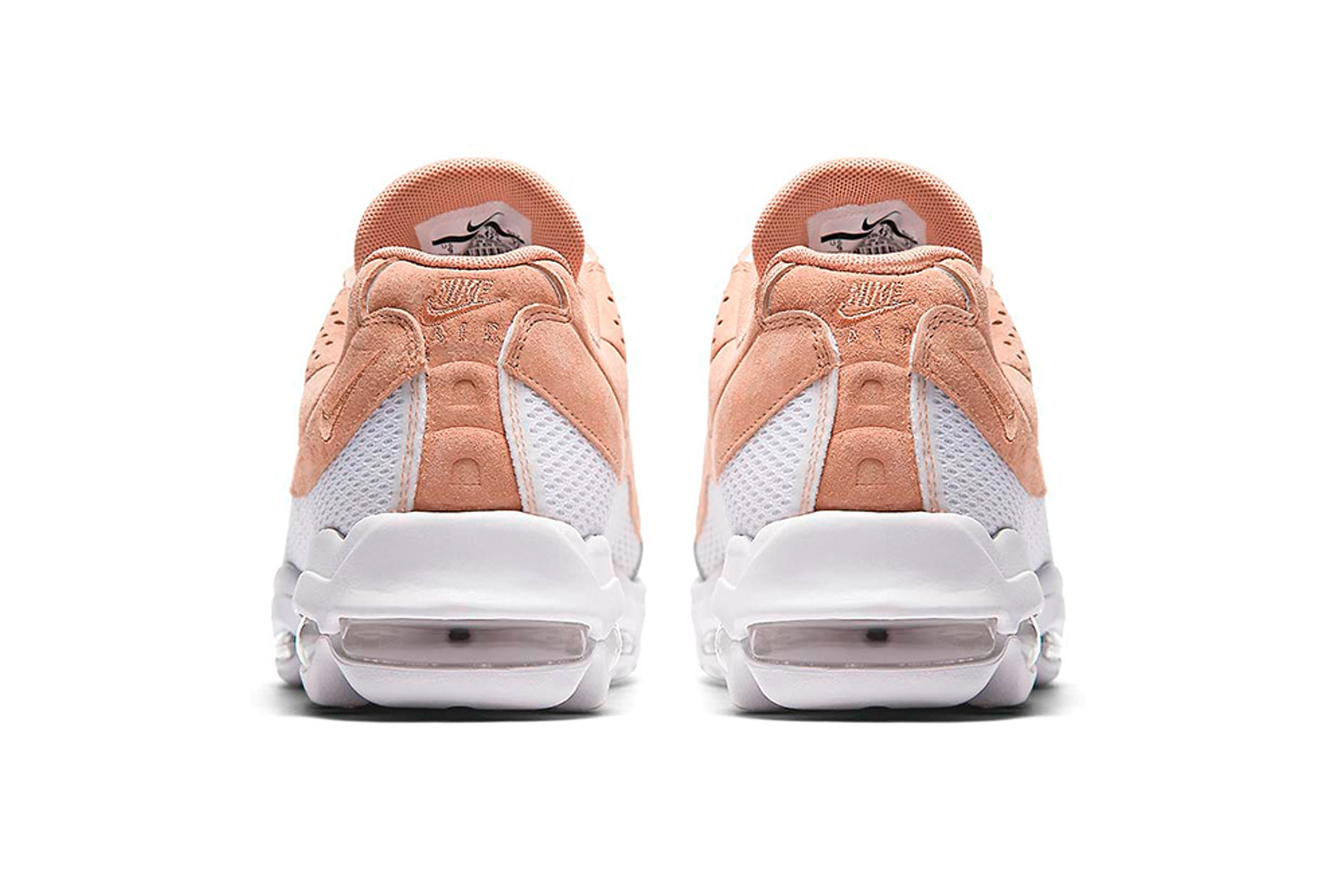 Nike Air Max 95 Ultra Premium Br Release 9 Sneaker Freaker