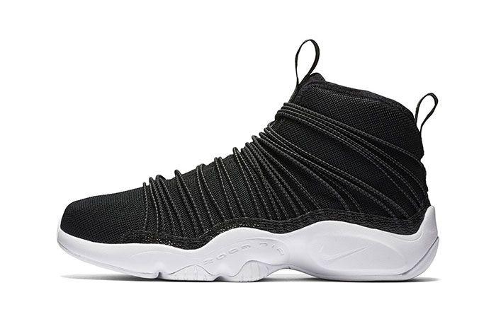 Nike Zoom Cabos Gary Paton Black 3