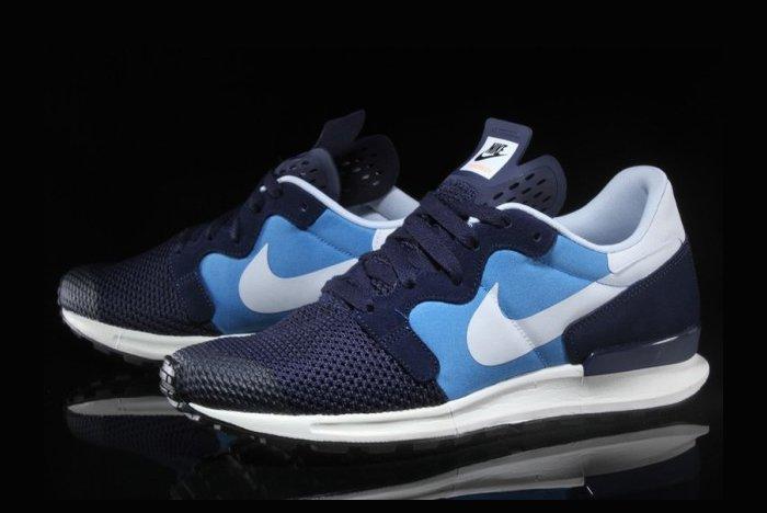 Nike Air Berwuda Feature