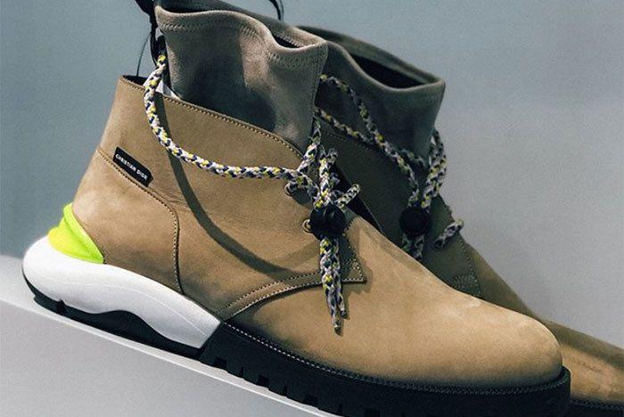 Kim Jones Dior Footwear 2
