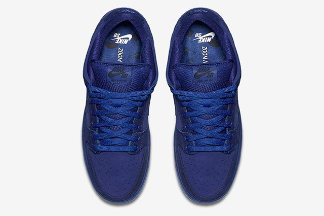 Nike Sb Dunk Low Once In A Blue Moon4