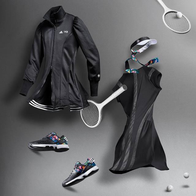 Adidas Roland Garros Collection By Y 3 1