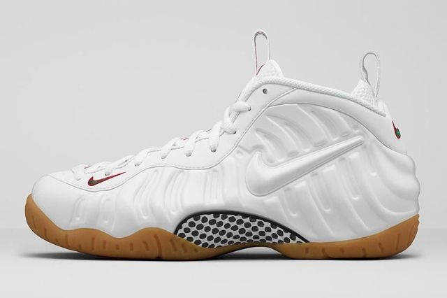 Nike Foamposite Pro White Ndc Bump 4