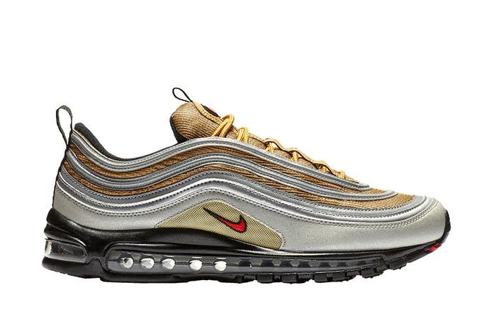 Air Max 97 Metallic Pack Release Date 2