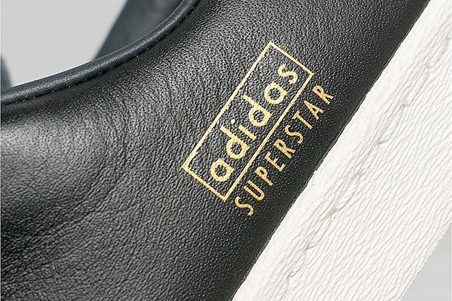 Adidas Superstar80S Clean 3