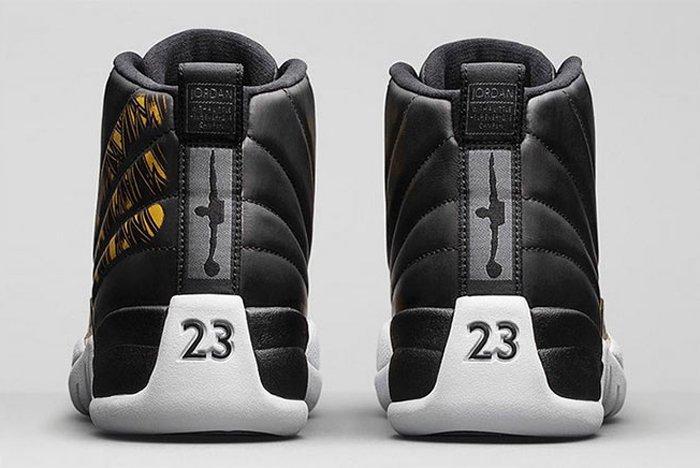 Air Jordan 12 Wings 1
