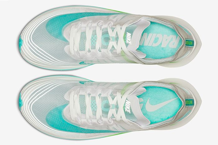 Zoom Fly Sp Rage Green 5
