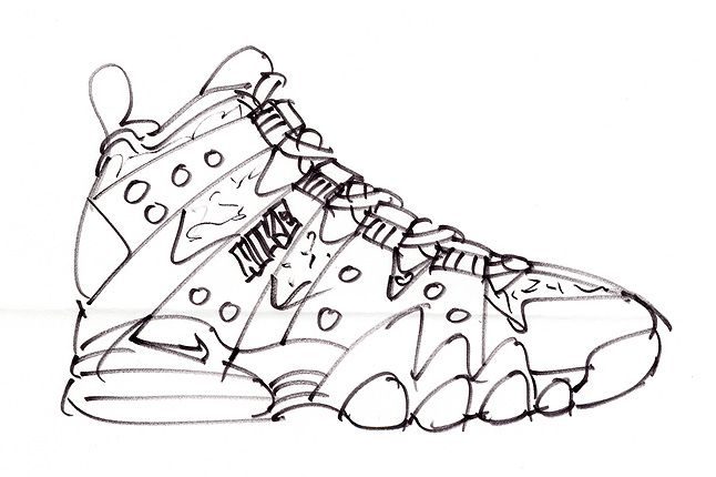 The Making Of The Nike Air Max2 Cb 16 1