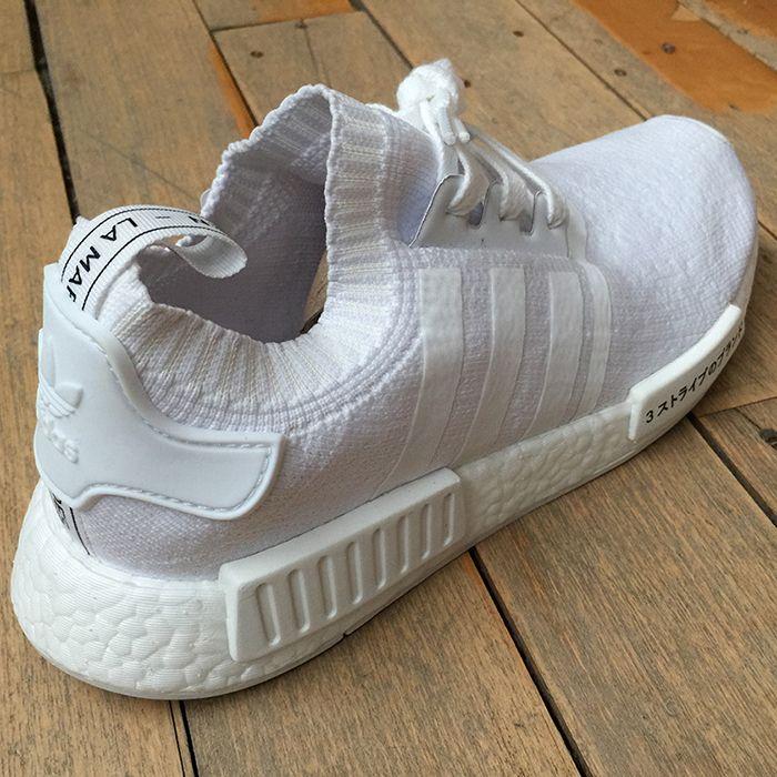 Adidas Nmd R1 Pack 8