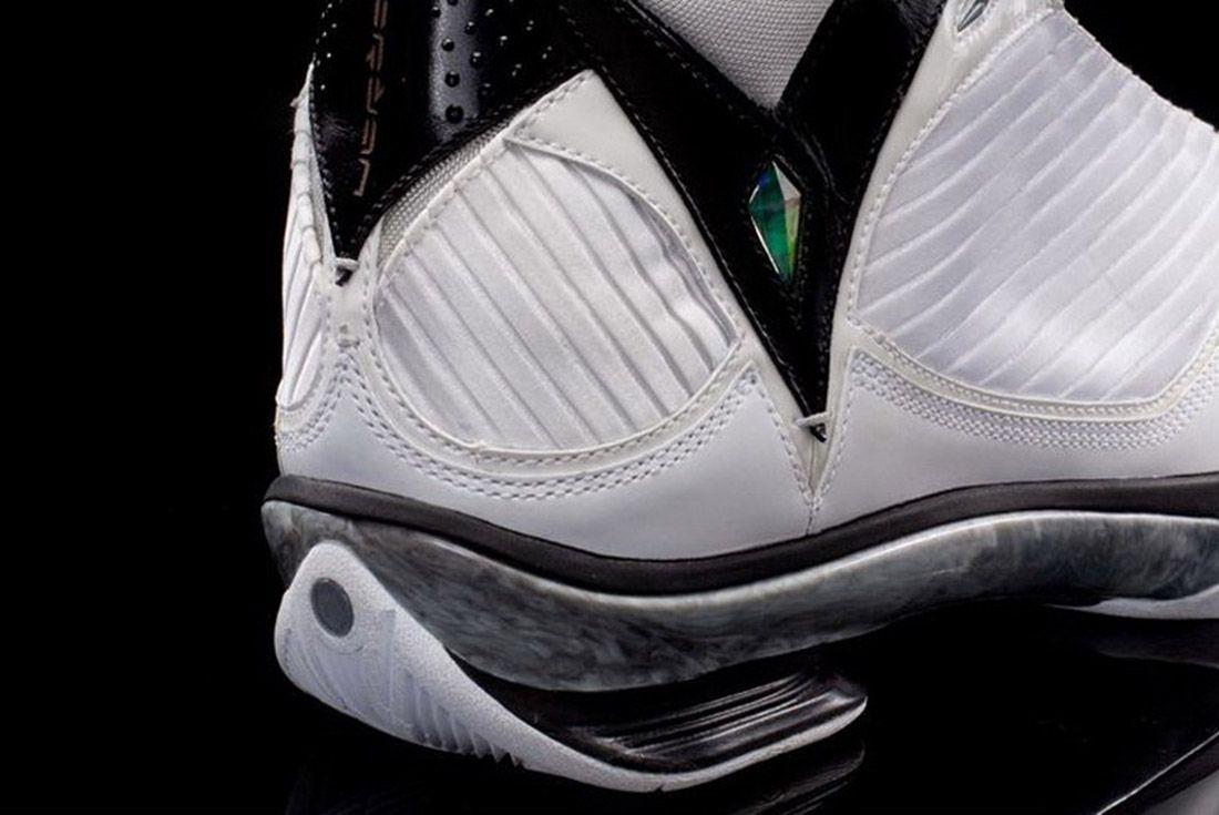 Material Matters Basketball Air Jordan 2009 1