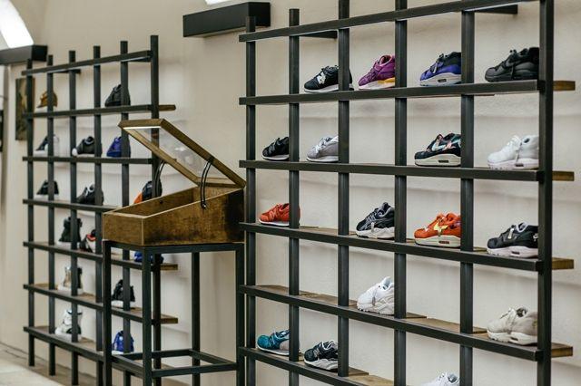 Solebox Open Munich Store 6