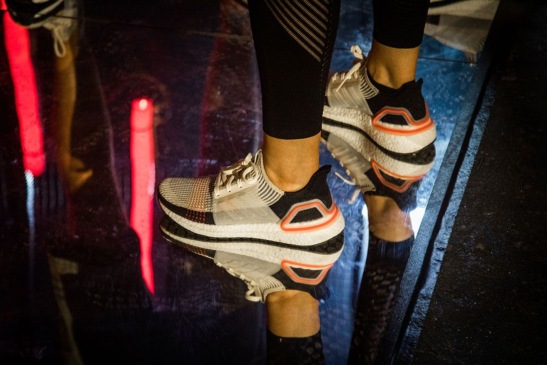 Adidas Ultraboost 19 Launch On Feet 2