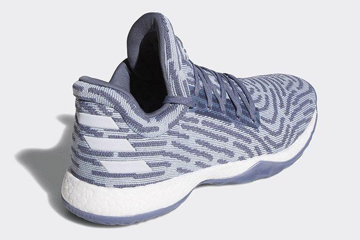 Adidas Harden Vol 1 Lifestyle 3