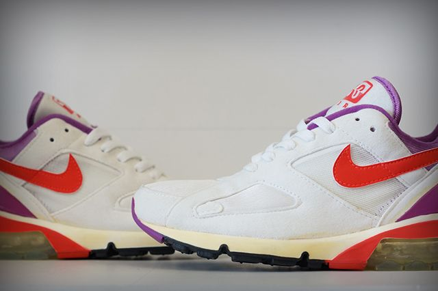 Nike Air Max 180 Overkill 13