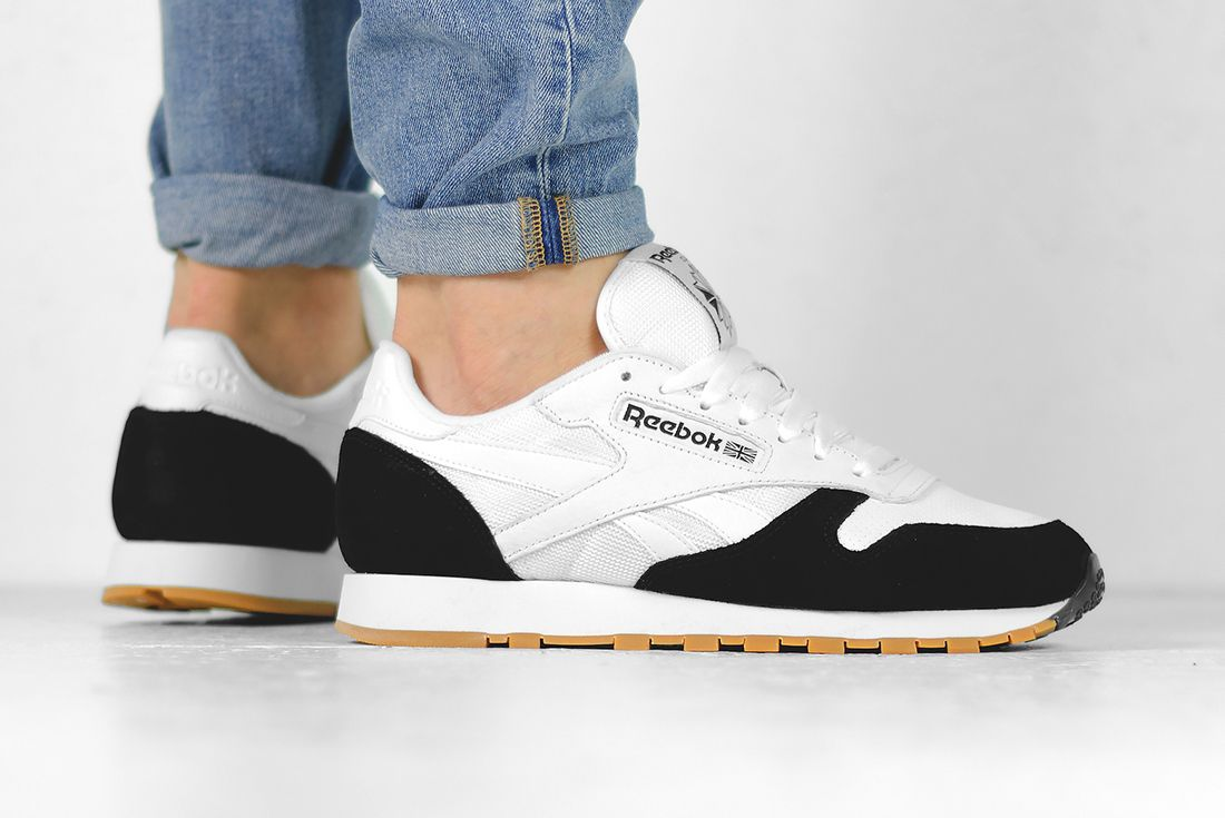 Kendrick Lamar X Reebok Classic Leather Perfect Split Pack24