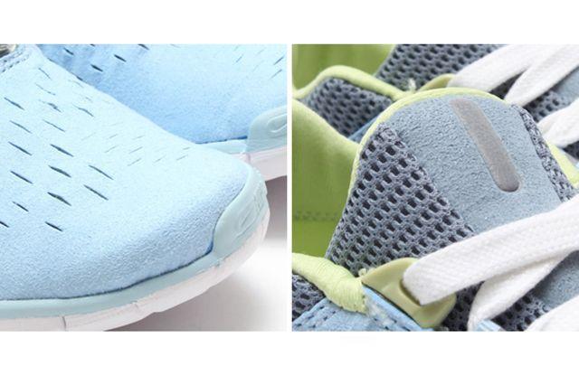 Nike Free Og 14 Pale Blue Pistachio 3