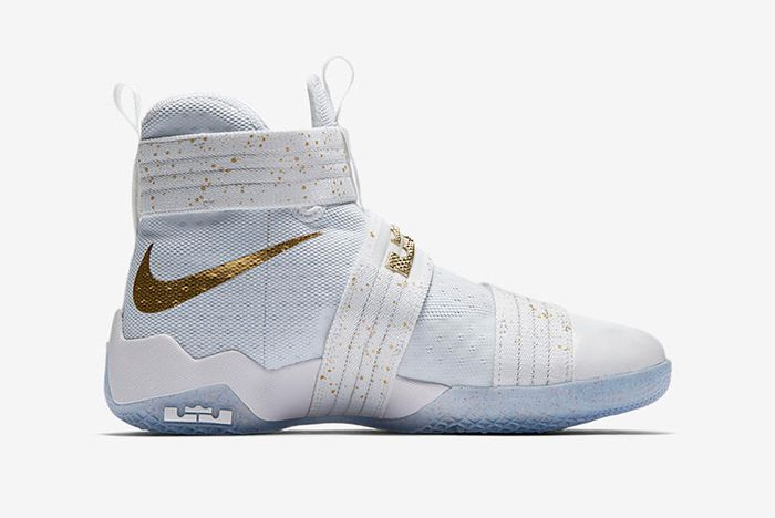 Nike Lebron 1
