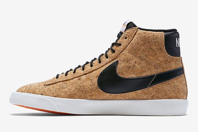 Nike Blazer Mid Cork5