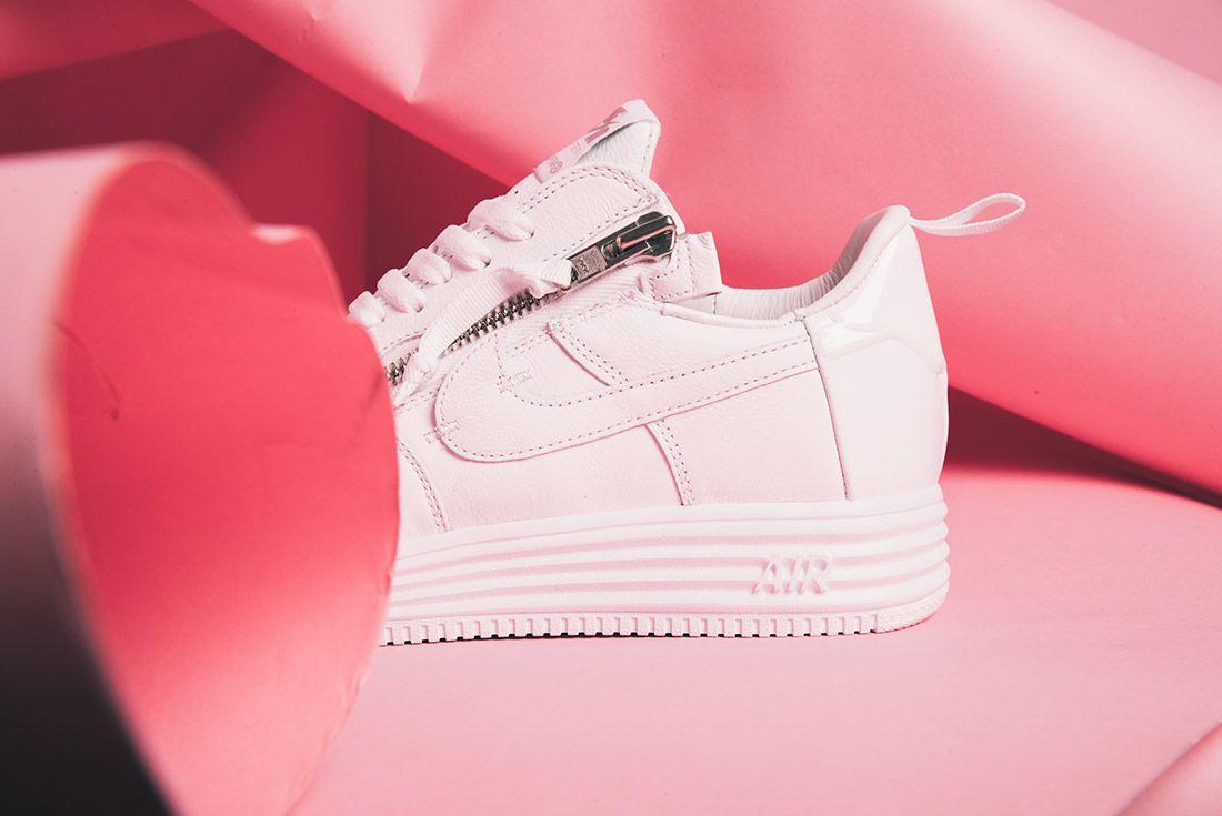 Nike Air Force 1 Af100 Collection Closer Look Sneaker Freaker 46