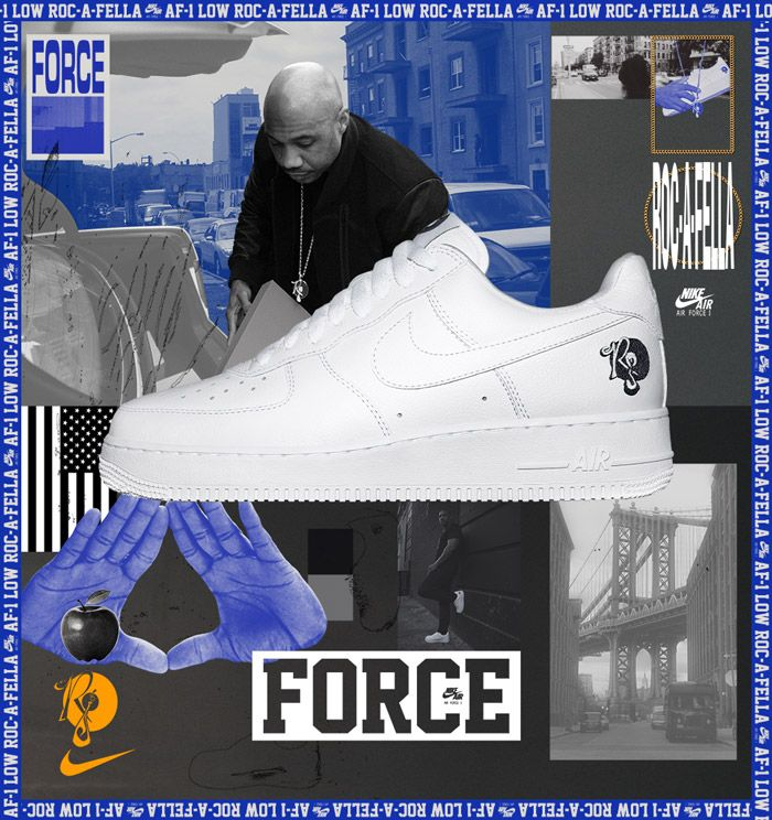 Official Online Drop Dates For Nikes Air Force 1 Af 100 Collection Sneaker Freaker 2