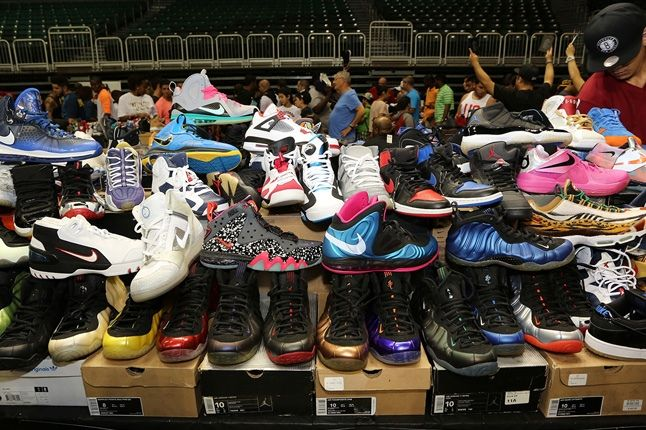 Sneaker Con Miami Recap 4 1