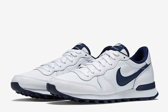 Nike Wmns Internationalist French Open White 3