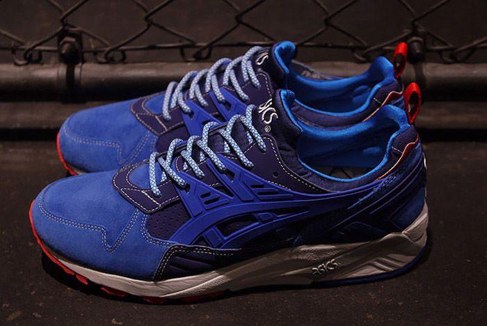 Mita Sneaker Asics Gel Kayano Trico Pack 4
