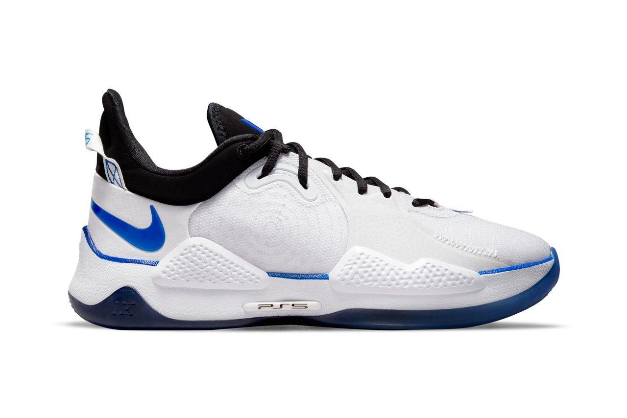 PlayStation x Nike PG5