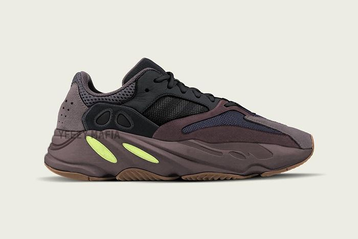 Adidas Yeezy Boost 700 Mauve Release Date 1