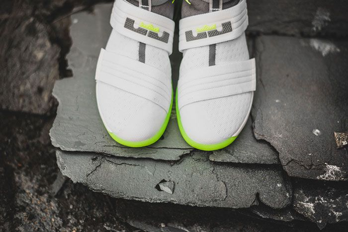 Nike Lebron Soldier 10 1