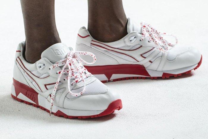 La Mjc X Diadora N9000 All Gone 20093