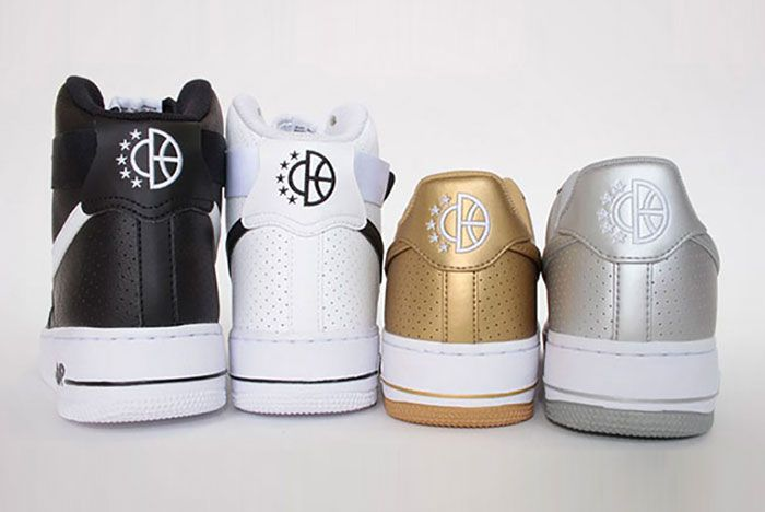 Nike Air Force 1 Dream Collection 5