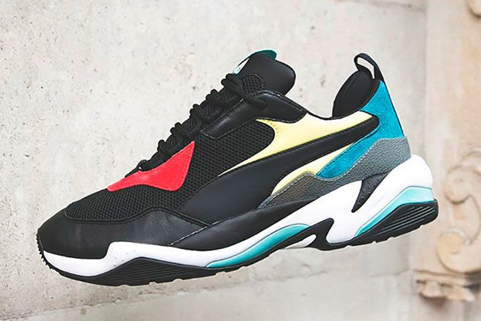Puma Thunder Spectra Sneaker Freaker 2