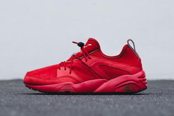 Puma Blaze Of Glory Flag Pack 3