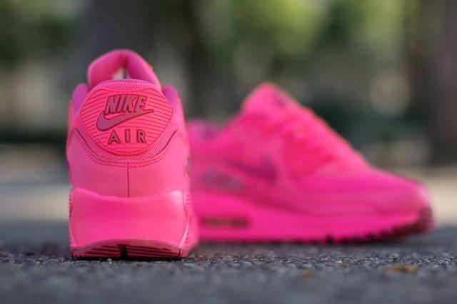 Nike Air Max 90 Gs Colour Pack 3