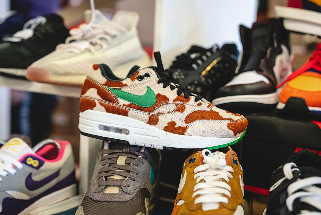 Sneakerness Rotterdam 2019 Sneaker Freaker Recap20