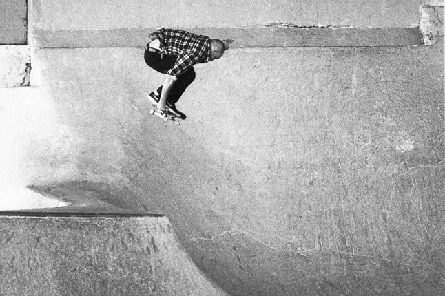 Andrew Currie Nike Sb 1 1
