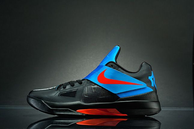 The Making Of The Nike Zoom Kd Iv 15 1