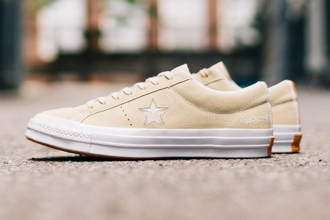 Footpatrol Xx Converse One Star 1