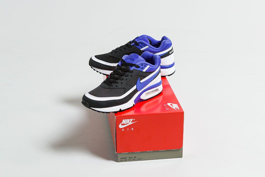 Nike Air Max BW Persian 2021 Retro Box